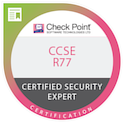 Check Point Certified Security Expert R77