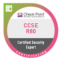 Check Point Certified Security Expert R80